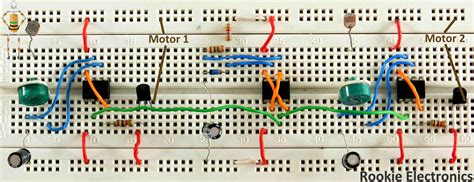 breadboard circuit for 555 timer coolpctips