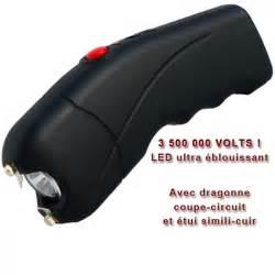 achat matraque electrique coupe circuit shocker le