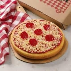 pizza cake recipe
