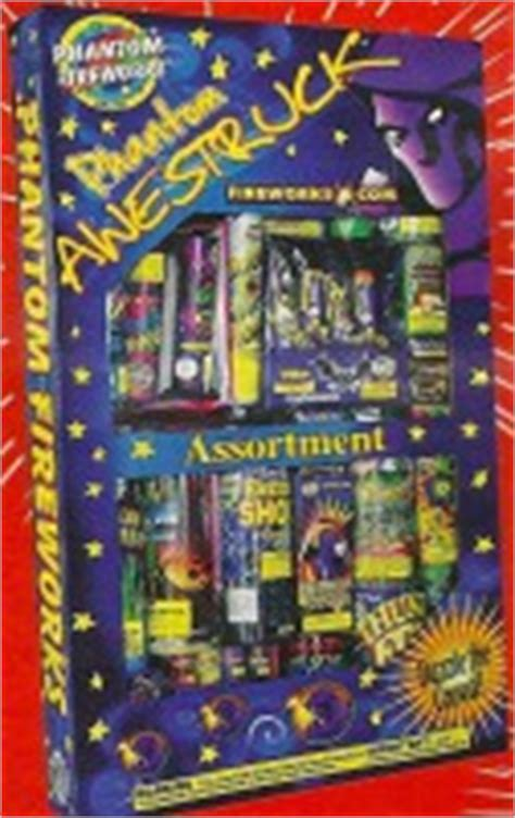 Phantom Backyard Bash by Phantom Fireworks Assortments