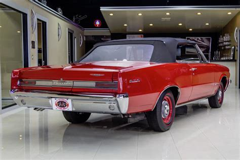 books on how cars work 1964 pontiac gto transmission control pick of the day 1964 pontiac gto convertible muscle car