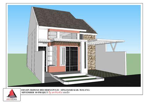 Harga Tu 12h jasa desain rumah project desain rumah ibu