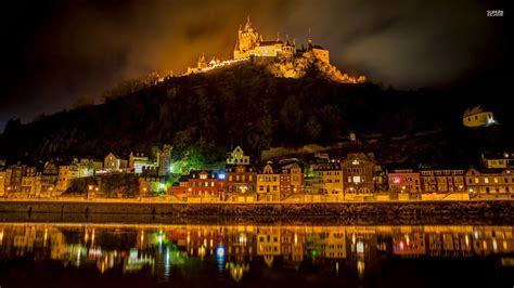 a light on the hill cities of refuge books cochem castle at wallpaper