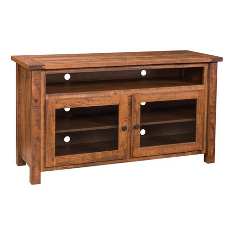 Bedroom Entertainment Centers farmhouse collection tv stand amish crafted furniture