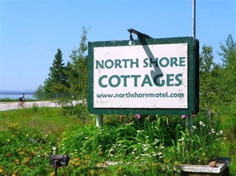Shore Cottages Duluth Mn by Book On