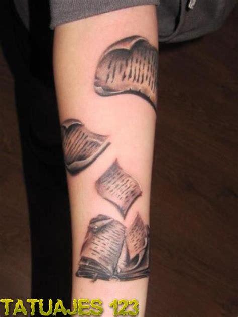 tattoo girl calendar tatuaje de libro viejo tatuajes 123