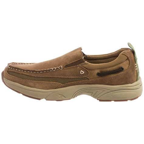 rugged boat shoes rugged shark bill angler boat shoes for save 33