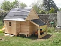 Fabriquer Une Cabane En Bois Avec Des Palettes – Mzaolcom