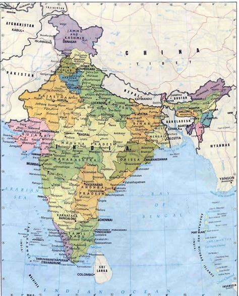 ancient india map makkaynic ancient india