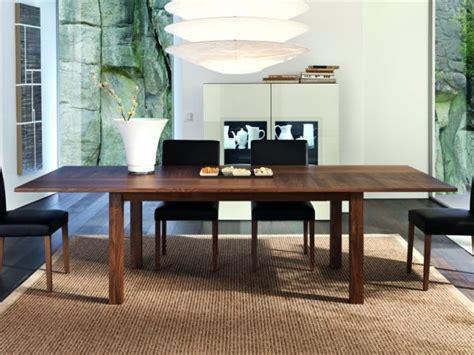 innovative dining innovative rectangular dining table