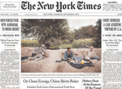 printable version of new york times new york times to go out of print by 2015