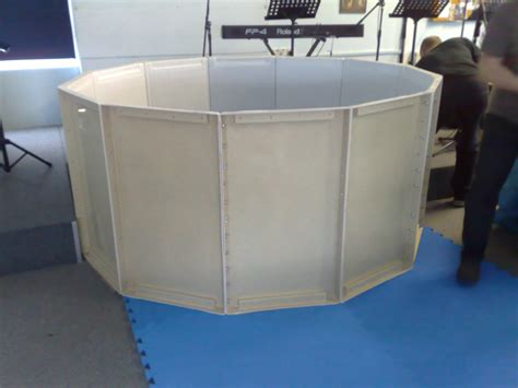 portable baptismal pool 301 moved permanently