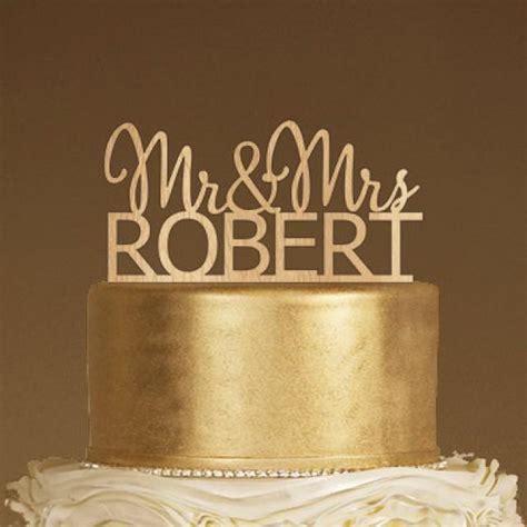 monogram wedding cake topper rustic cake topper wood cake topper monogram cake topper mr and mrs topper wedding cake