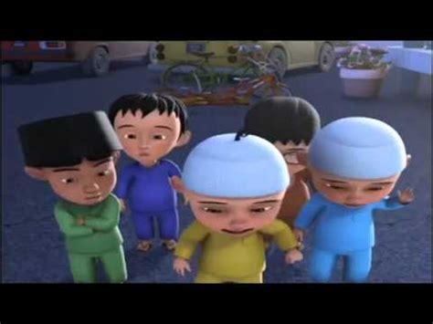 film upin ipin alkisah malam puasa upin ipin al kisah malam puasa musim 9 2015 episod 3 youtube