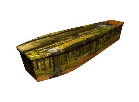 Wooden Coffin wooden coffin bmx 4162 greenfield coffins