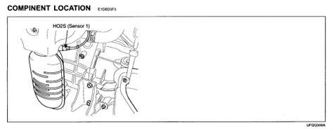 check engine light hyundai tucson hyundai tucson 2007 error code p0130 check engine light