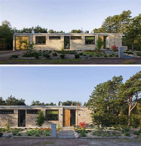 scandinavian house designs 19 exles of modern scandinavian house designs contemporist