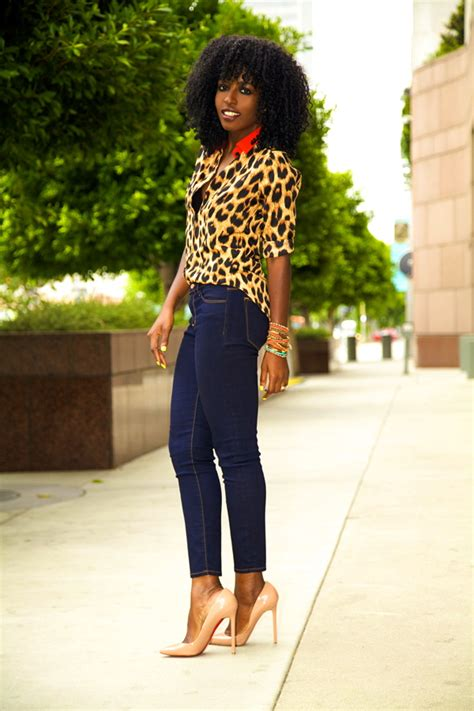 Pantry Style by Style Crush Fashion Folake Of Style Pantry
