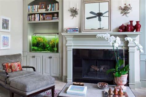 Aquarium In Living Room Feng Shui by Dizajn Doma Interijer Doma Namjestaj Arhitektura
