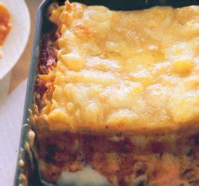 resep cara membuat lasagna khas italia cara membuat artikel kuliner lasagna italia