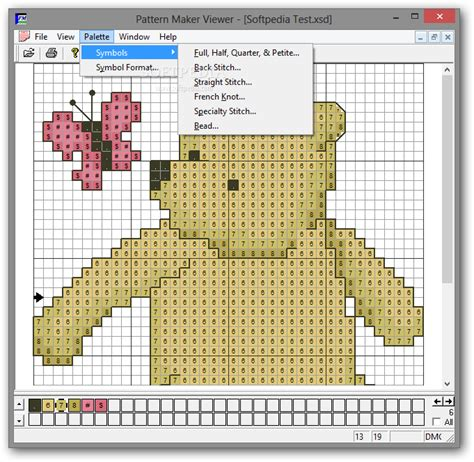 Pattern Maker Version 7 | pattern maker viewer download
