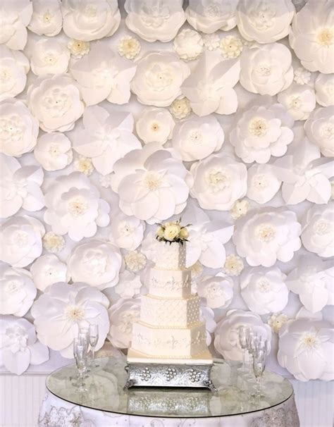 8 flower altar decorations intimate weddings