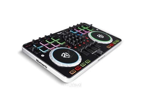 Numark Mixtrack 4 Channel Dj Controller numark mixtrack 4 channel dj controller
