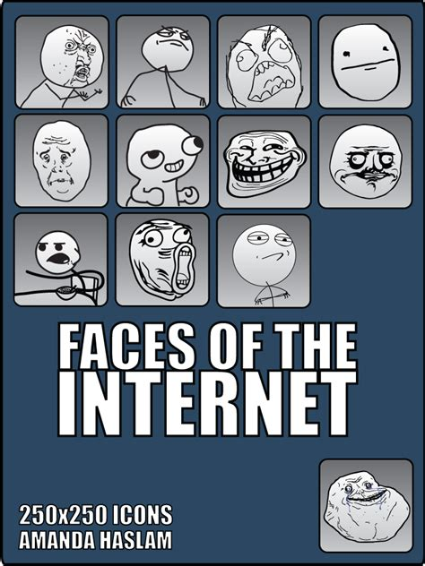 Internet Meme Faces - internet meme faces