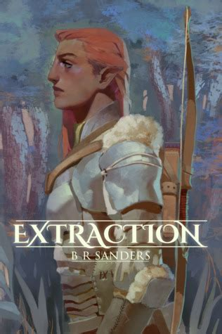 extraction  tale  rebellion   br sanders
