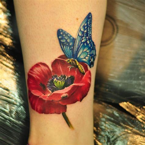 tattoo poppy designs 28 poppy tattoos designs ideas design trends premium