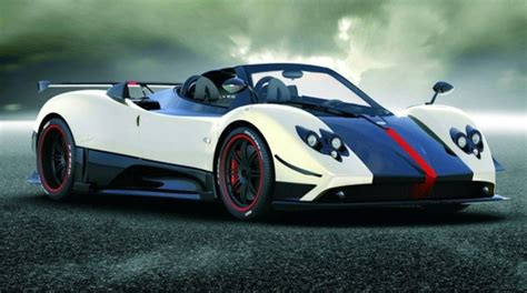 pagani history pagani history in a five part documentary autoevolution