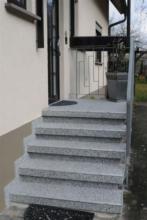 kieselbeschichtung treppe treppensanierung leicht gemacht mit einer steinteppich treppe