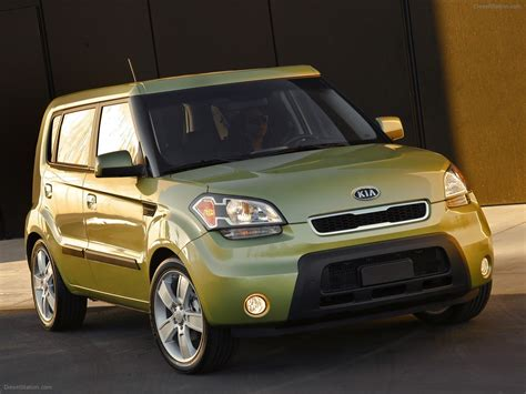 Kia Soul Sedan Kia Soul 2011 Car Wallpapers 02 Of 28 Diesel Station