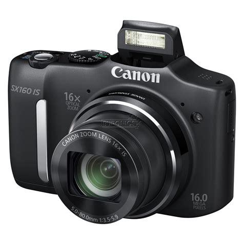 canon powershot digital powershot sx160is canon 6354b007