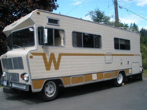 1973 winnebago chieftain project sooke