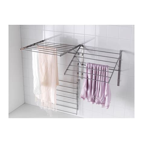 ikea racks ikea grundtal wall drying rack nazarm com