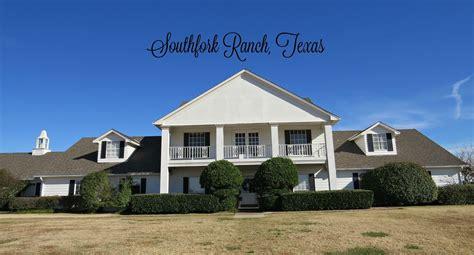 Southfork Ranch Dallas by The Lavender Bouquet Christmas Tour At Southfork Ranch
