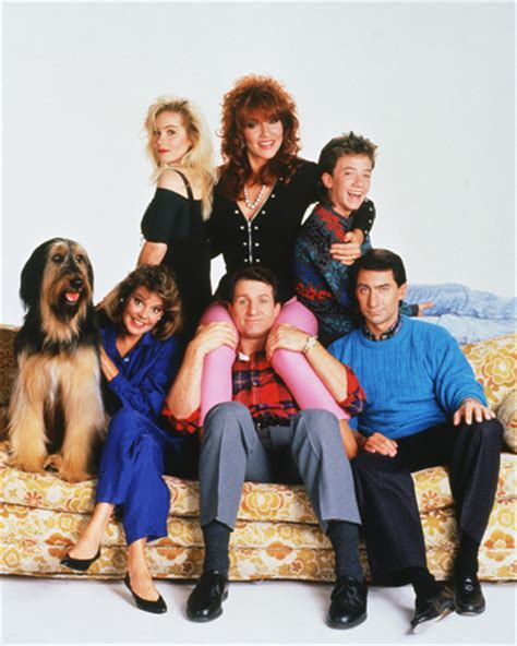 married with children cast married with children cast photo