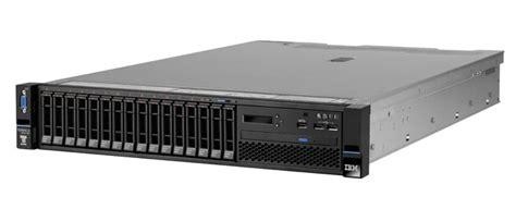 x3650 m5 lenovo system x x3650m5 rack server