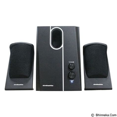 Speaker Simbadda Cst 9300n Bass jual simbadda speaker cst 1500n s1500 merchant murah bhinneka