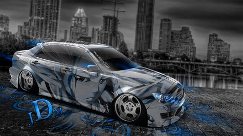 altezza car 2014 toyota altezza jdm tuning anime aerography city car 2014