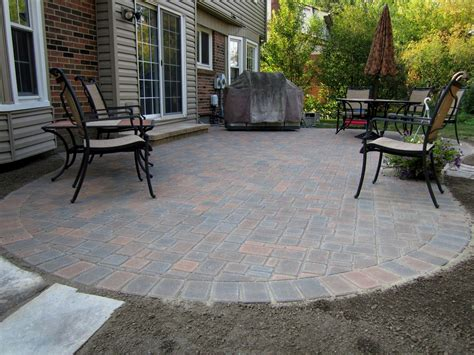 Backyard Pavers Ideas Home Design Ideas Paving Ideas For Backyards
