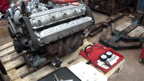 service manual cylinder head removal on a 1998 lotus esprit removing door panel 1998 lotus