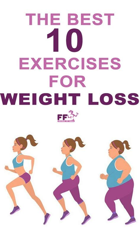 the best exercises you ve the best 10 exercises for weight loss 187 health mag cedro