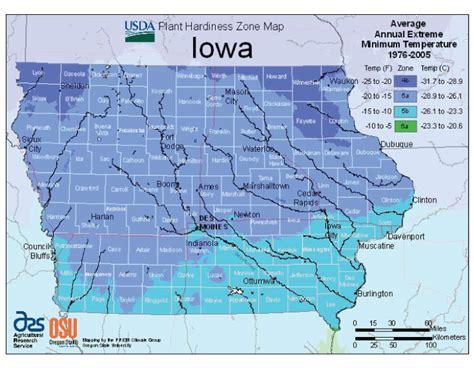 Iowa Time Mba Calendar by Iowa Vegetable Planting Calendar