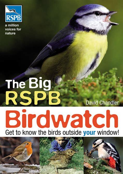 Rspb Big Garden Birdwatch Start Twitching by The Big Rspb Birdwatch 9781408148211 Allen Unwin