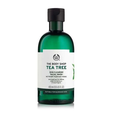 tea tree wash 250ml new arrivlas see what s new at tique a bou