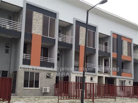 phase one for sale 4 bed duplex for sale in freedom way lekki phase 1