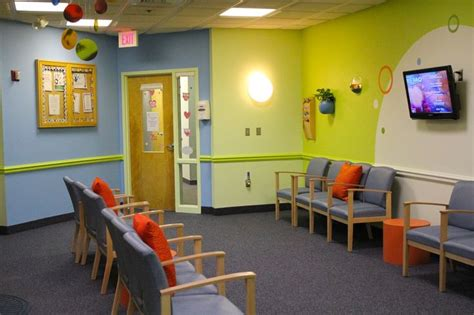 pediatric room decorations holliston pediatric by chic redesign kid friendly waiting room for pediatric practice and