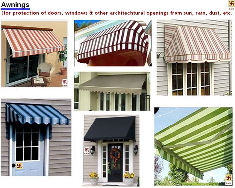 What Are Awnings by Architecture Awnings What Are Awnings Use Of